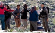 إسرائيل تتجاهل أغلبية سكان مناطق C تمهيدا لضمها