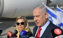 نتنياهو: سنشنّ حملة واسعة بغزّة إذا لزم الأمر