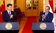 هل يسلّم السيسي الأويغور إلى الصين؟