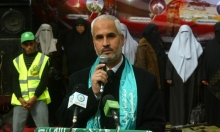 حماس: استمرار جرائم الاحتلا سيكون مدعاة لتفجير الأوضاع
