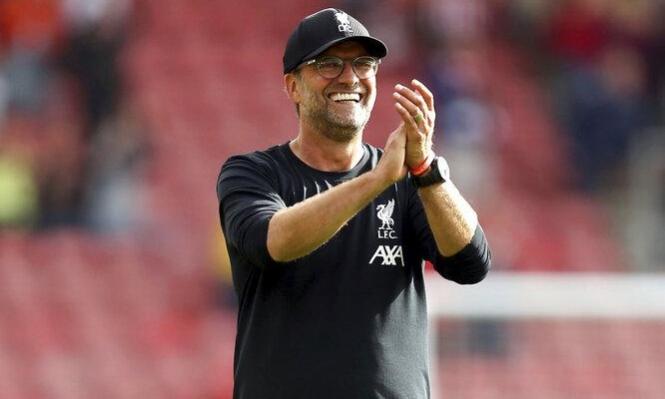 مدرب ليفربول: استحقينا الفوز والنقاط الثلاث