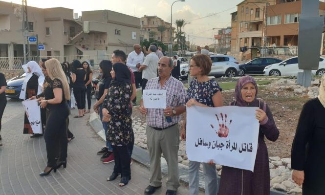 """""""المشتركة"""" تدينقتل أمينة فرحات ياسين.. """"الشرطة مُتواطئة"""""""