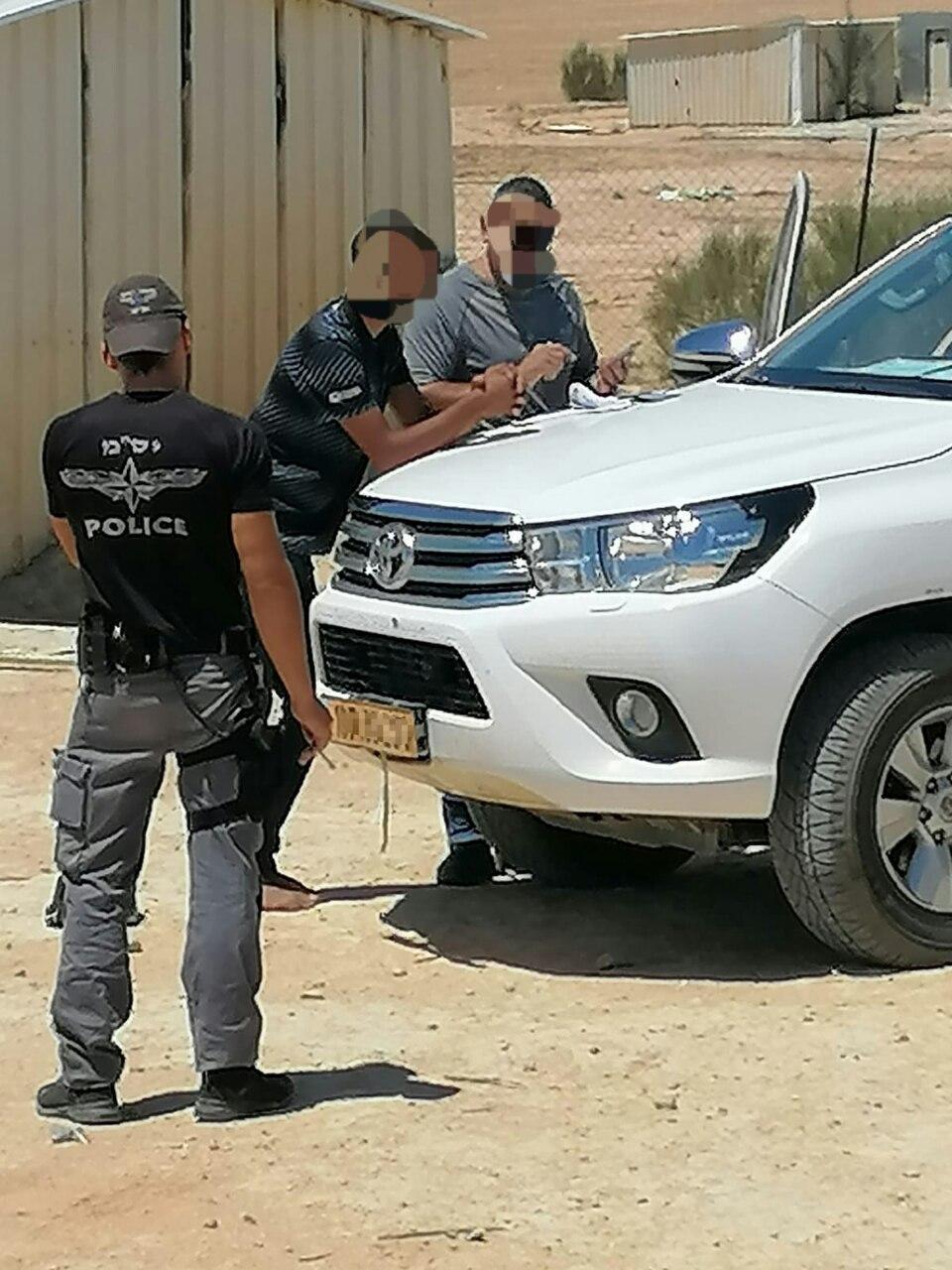 النقب: السلطات تضيق الخناق على مربي الإبل