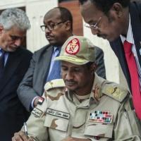 """السودان: نقابات تعدّ رفض """"العسكري"""" لمرشح رئاسة القضاء """"انتكاسة خطيرة"""""""