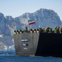 طهران تحذر واشنطن من احتجاز ناقلتها النفطية