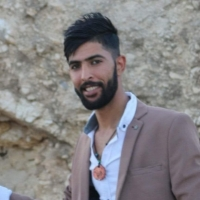أسبوع قبل زفافه: مصرع أشرف مشاعلة في حادث عمل بالقدس