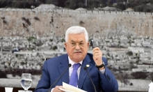 عباس ينهي خدمات مستشاريه ويلزم الحكومة السابقة بإعادة مبالغ مالية