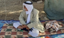 النقب: اعتقال الشيخ صيّاح الطّوري ونجله من العراقيب