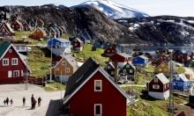 الدنمرك ترفض بيع غرينلاند للولايات المتحدة