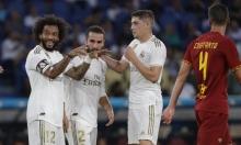 نجم ريال مدريد: لسنا بحاجة لصفقات جديدة