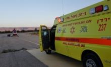 يافا: مصرع شخص سقط من علو قرب شاطئ البحر