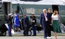 """ترامب يؤكد أنه يسعى إلى حظر """"هواوي"""" بشكل تام"""