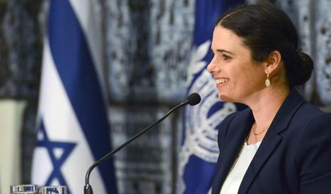 شاكيد تخير نتنياهو: وزارة القضاء أو السجن