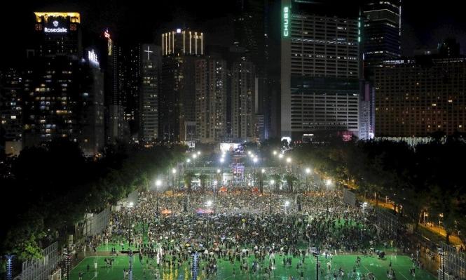 الصين تنتقد تايوان وتحذر كندا من التدخل بشؤون هونغ كونغ