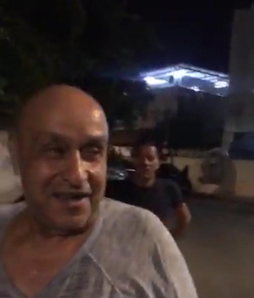 الإفراج عن الأسير محمد زايد من اللد