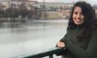 عرابة: جثمان الطالبة آية نعامنة يصل البلاد