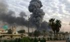 العراق: قتلى في هجوم على قاعدة