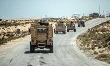 مصر: مقتل 11 شخصا في تبادل لإطلاق النار في العريش