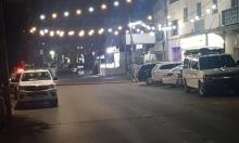قتيل في جريمة إطلاق نار في كفر قرع