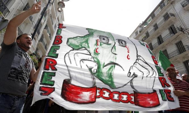 الجزائر: النظام يتحاور مع نفسه ولا رجعة عن مكتسبات الحراك