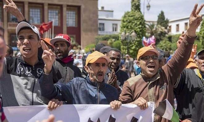 المغرب: وزارة العمل مُلتزِمة بالحوار مع النقابات بشأن الإضراب