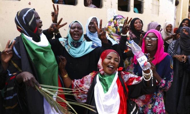 السودان: تشكيل المجلس السيادي لقيادة المرحلة الانتقالية