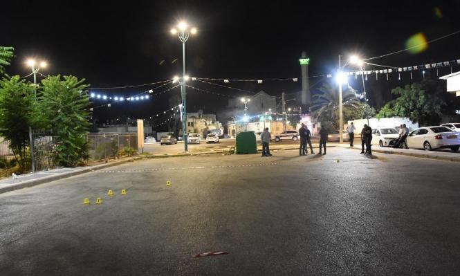 اللد: اتهام شاب بالتورط في جريمة إطلاق نار