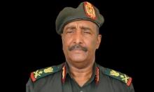السودان: البرهان يؤدي اليمين رئيسا للمجلس السيادي
