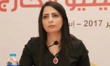 الاحتلال يواصل ملاحقة الصحافية الفلسطينية مجدولين حسونة