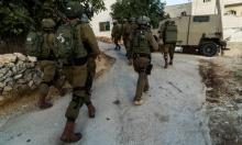 اعتقالات واعتداءات للمستوطنين بالضفة ومواجهات بالعيسوية