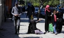 التسوّل في غزّة.. مهنة البطالة والحاجة والفقر