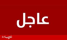 """إطلاق قذيفة صاروخية على مستوطنات """"غلاف غزة"""""""