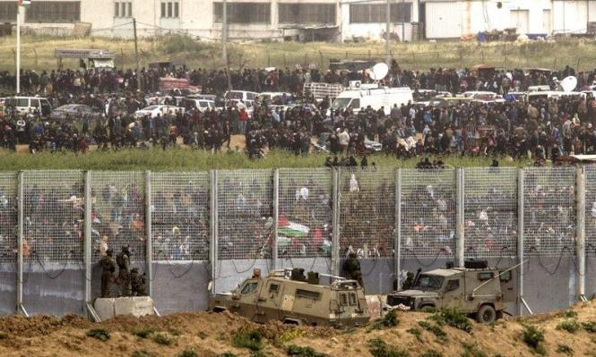 """تحليلات إسرائيلية: يجب العودة لـ""""المفهوم العسكري التقليدي"""" ضد حماس"""