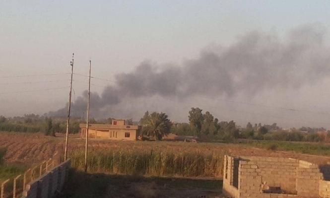 تفجيرات العراق: لإسرائيل تجربة سابقة ضد إيران