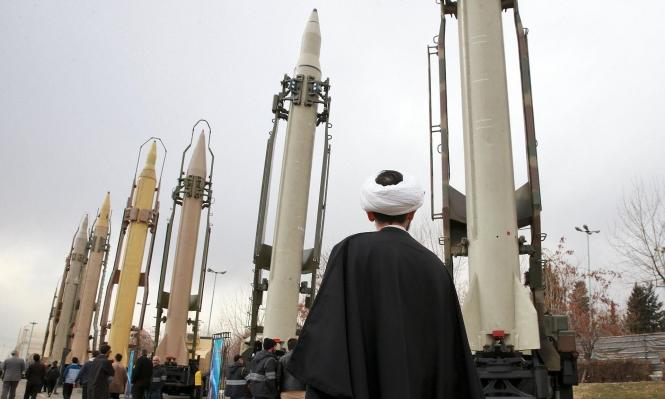 أميركا تحذر من رفع حظر الأسلحة المفروض على إيران