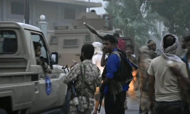اليمن: تجدد المواجهات بالحديدة وغارات للتحالف على ذمار