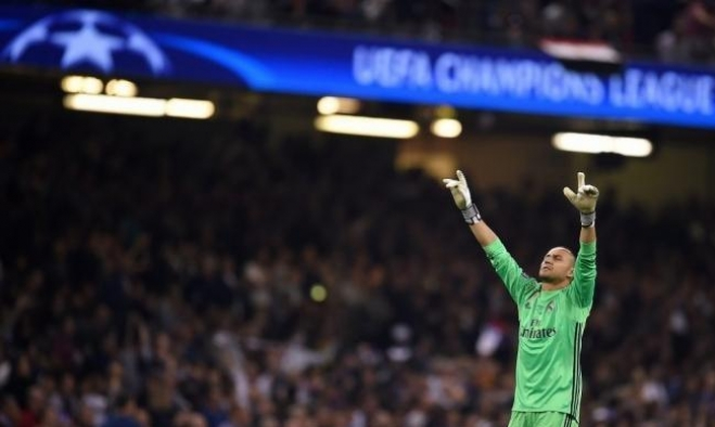 باريس سان جيرمان يسعى لضم نجم ريال مدريد