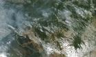 حرائق هائلة في غابات الأمازون: الدخان يعتم مدنا كبرى