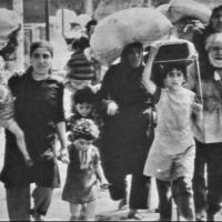 تلّ الزعتر: حكاية اكتشاف 15 كيلومترًا من تسجيلات المجزرة