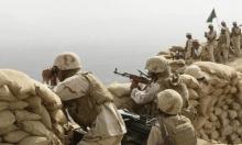 الحوثيون يقصفون قاعدة جوية بالسعودية ومعسكرا للتحالف
