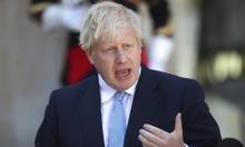 بريطانيا وكوريا الجنوبية توقعان اتفاقا للتجارة الحرة