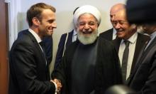 """""""نقاط اتفاق"""" فرنسية إيرانية في محاولة أخيرة لإنقاذ الاتفاق النووي"""