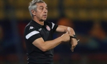 إنهاء التعاقد مع مدرب منتخب تونس بعد 9 أشهر بالمنصب