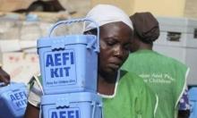 في غضون عام: قارة أفريقيا خالية من شلل الأطفال