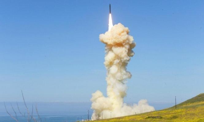 البنتاغون يلغي برنامجا صاروخيًّا بقيمة مليار دولار لمشاكل تصميميّة