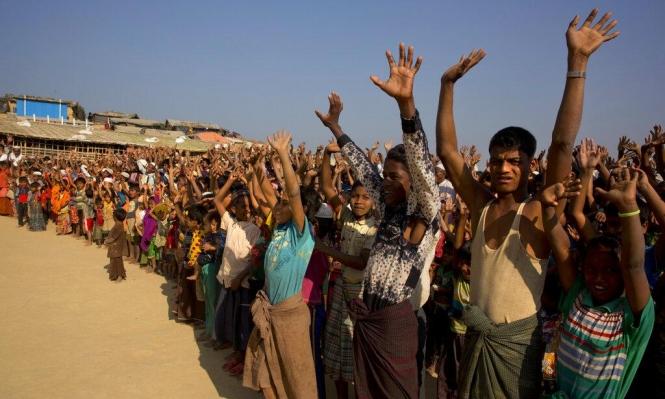الأمم المتحدة: بدء عودة الروهينغا إلى ميانمار طوعا
