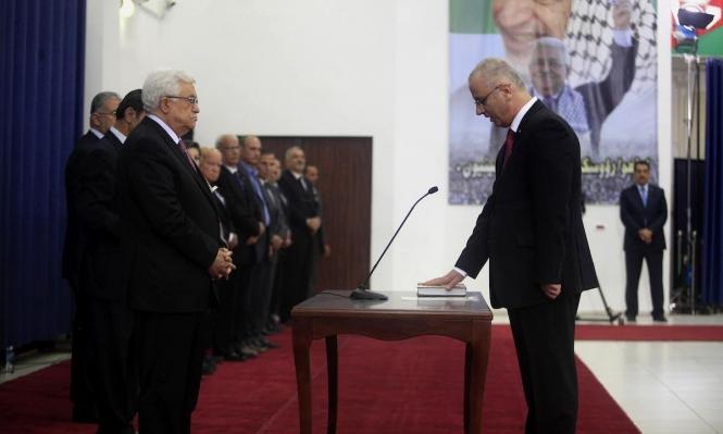 """شاهين: """"إنهاء خدمات عباس لمستشاريه تحتاج خطة إصلاح شاملة"""""""