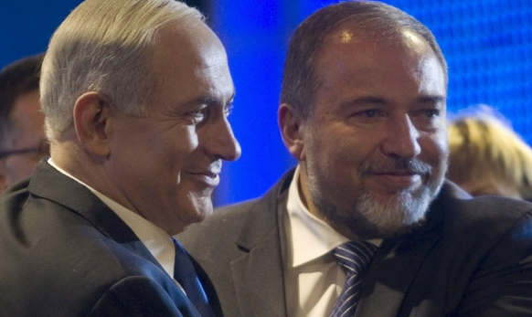 نتنياهو لا يستبعد ضم ليبرمان لحكومة مقبلة برئاسته