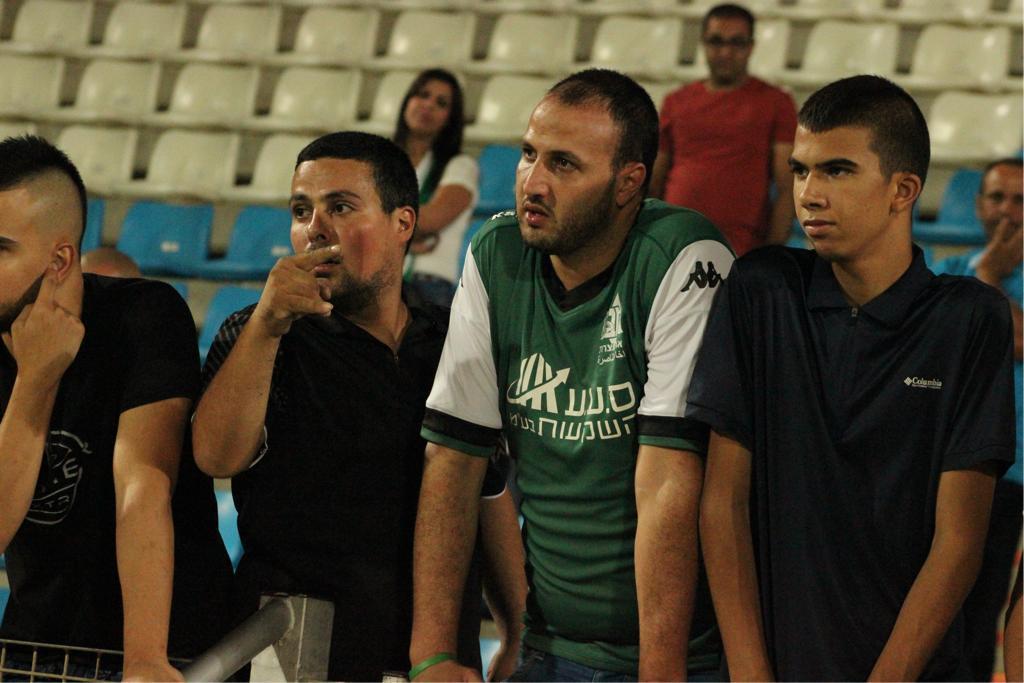 أبناء اللد يهزم أخاء الناصرة في افتتاحية الدوري