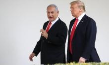 """""""إسرائيل نقلت رسائل إماراتية وسعودية لترامب منعت قصف إيران"""""""